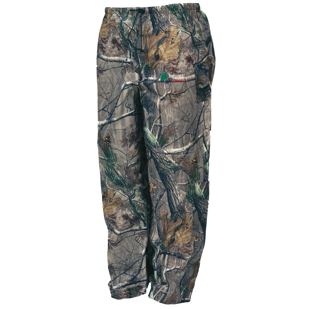 Frogg Toggs Pro Action Pant Realtree Xtra Medium