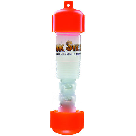 ConQuest Stink Stick Dispenser Orange 1 pk.