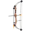 NXT Generation X-Flite Bow Kit Pink Camo 18 in. 15 lbs. RH