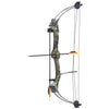 NXT Generation X-Flite Bow Kit Camouflage 18 in. 15 lbs. RH