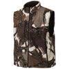 Predator Stealth Fleece Vest Brown Deception X-Large