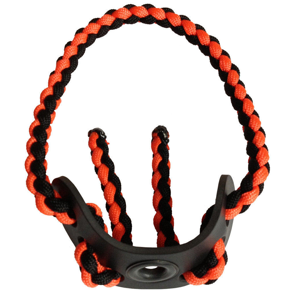 X-Factor Diamond Wrist Sling Black/Orange