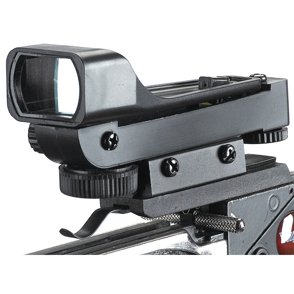 Velocity Badger Red Dot Scope