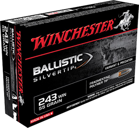 243 Winchester Ammo | Buy Cheap 243 Winchester Ammunition