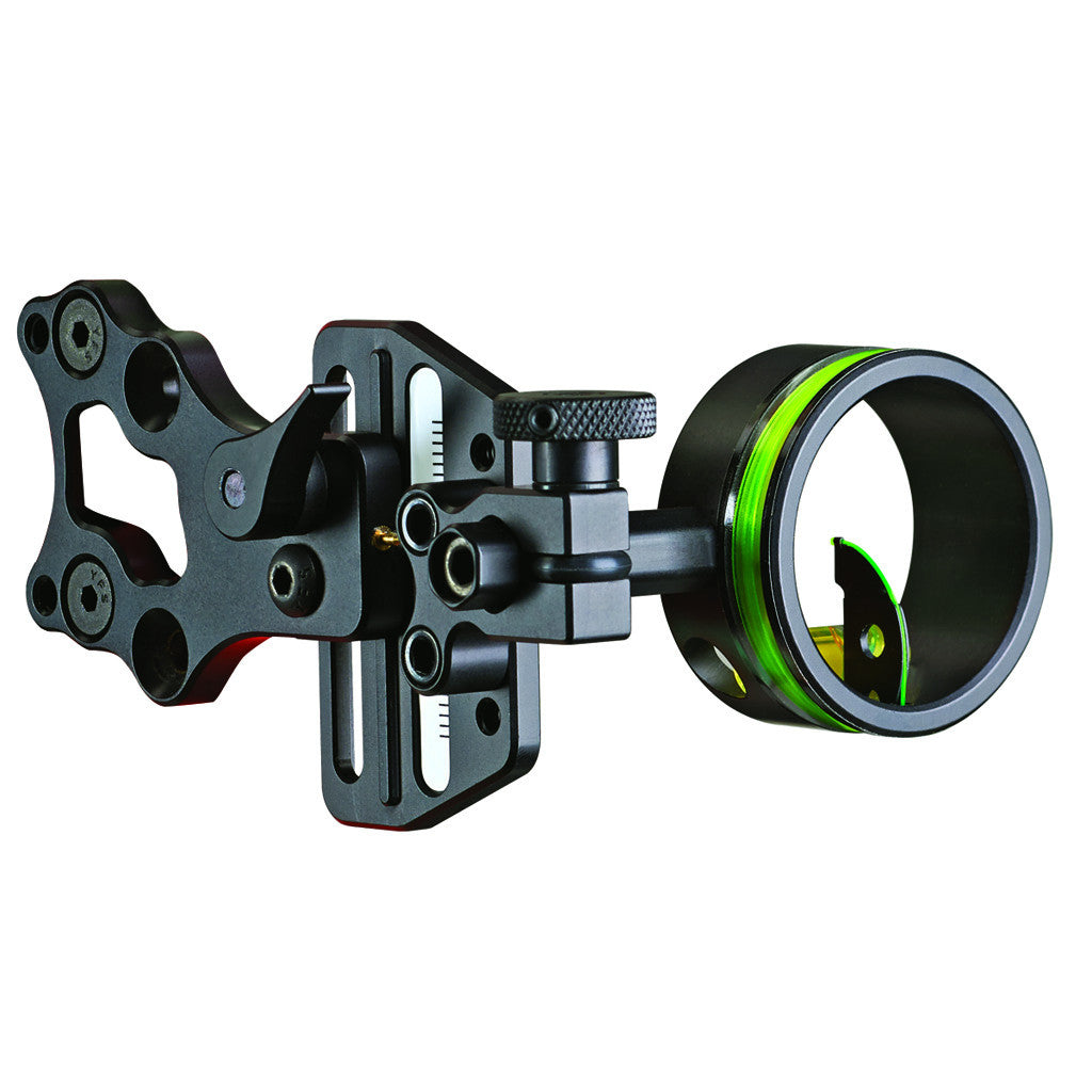 HHA Optimizer Cadet Sight 1 Pin .019 RH Black