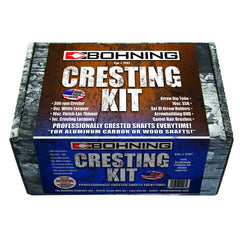 Bohning Arrow Cresting Kit