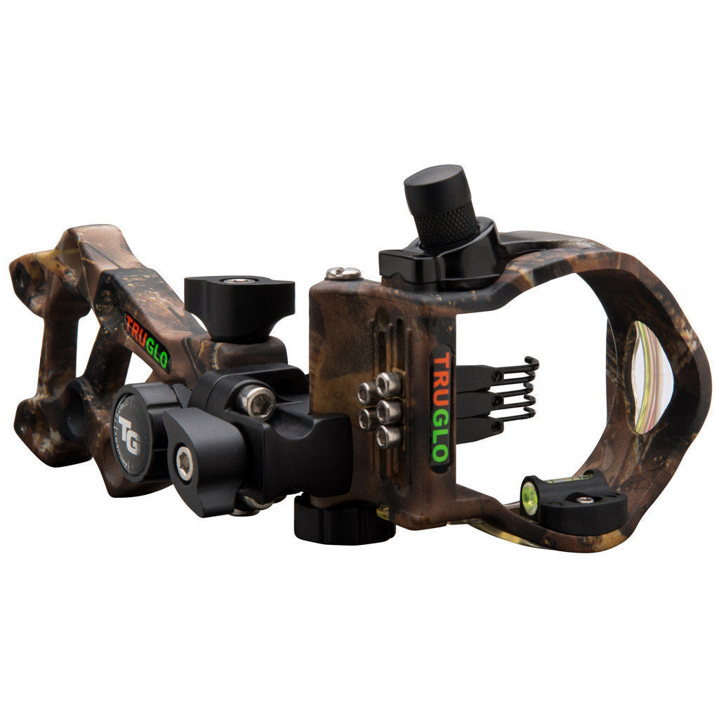 TruGlo Rival Hunter 5 Sight Lost 5 Pin RH/LH