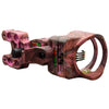 TruGlo Carbon XS Sight Pink 4 Pin .019 RH/LH
