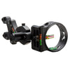 TruGlo Storm Sight Black 3 Pin .029 RH/LH