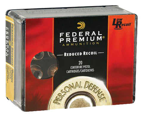 Federal PD327HS1H Premium 327 Fed Mag Hydra-Shok JHP 85 GR 20Box/10Case
