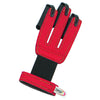 Neet NASP Youth Shooting Glove Red Regular