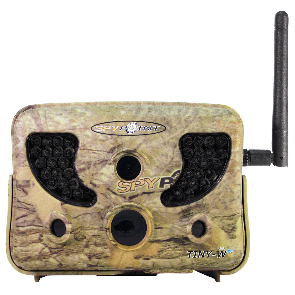 SpyPoint Tiny-WBF Trail Camera