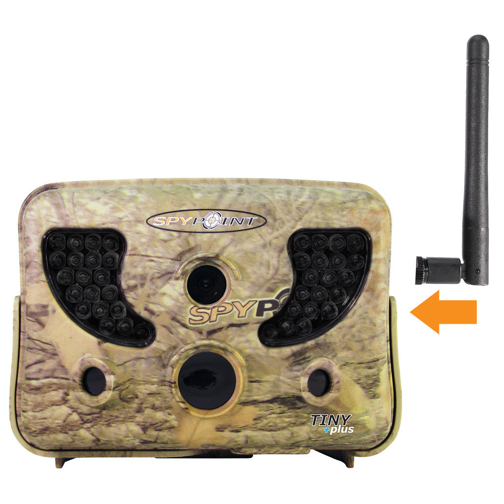 SpyPoint TinyPlus Trail Camera