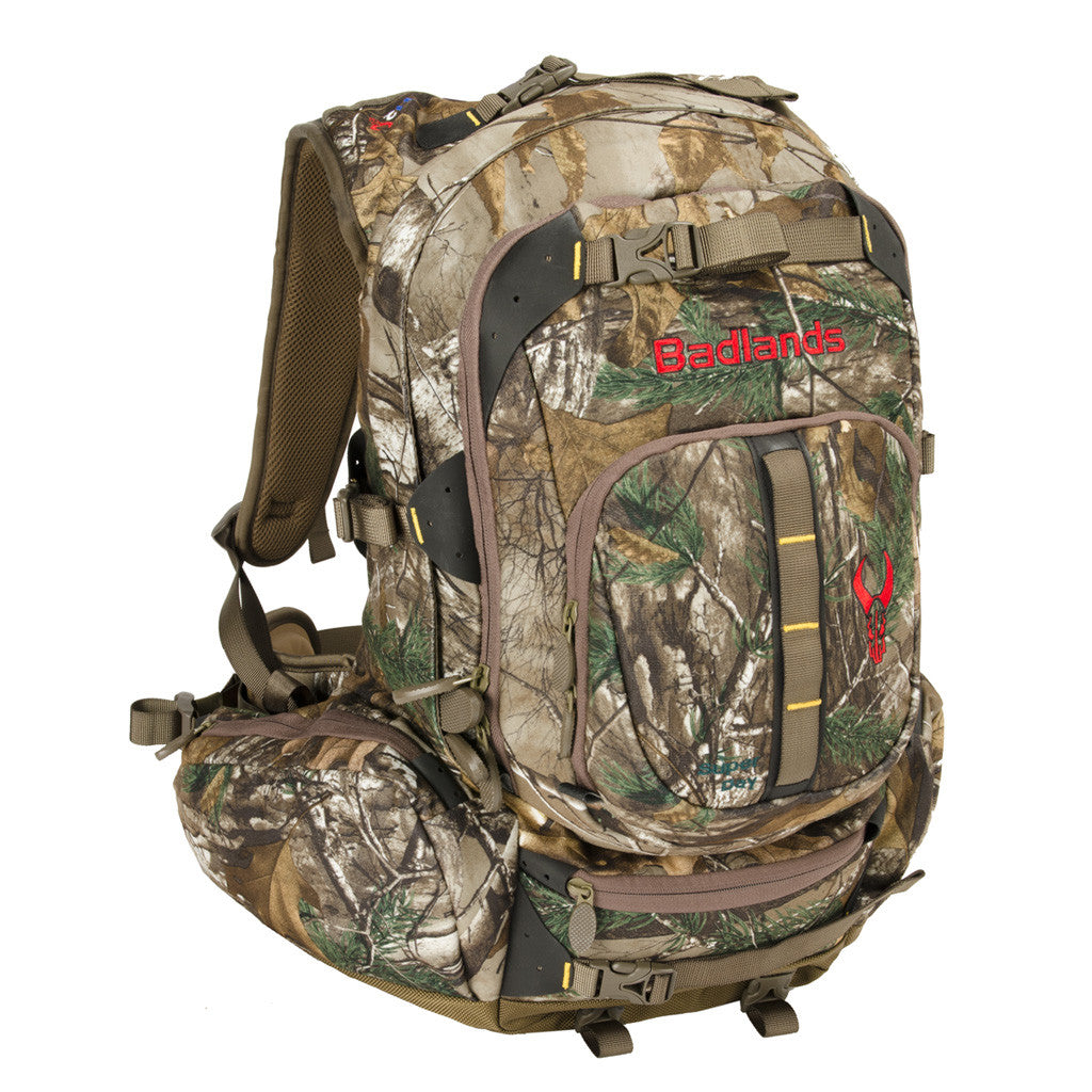 Badlands Super Day Pack Realtree Xtra
