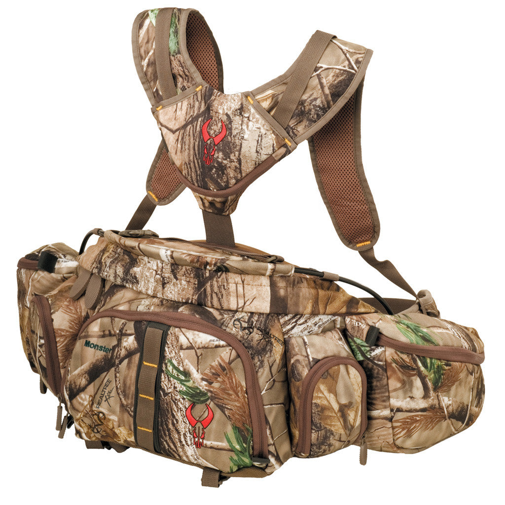 Badlands Monster Fanny Pack Realtree Xtra