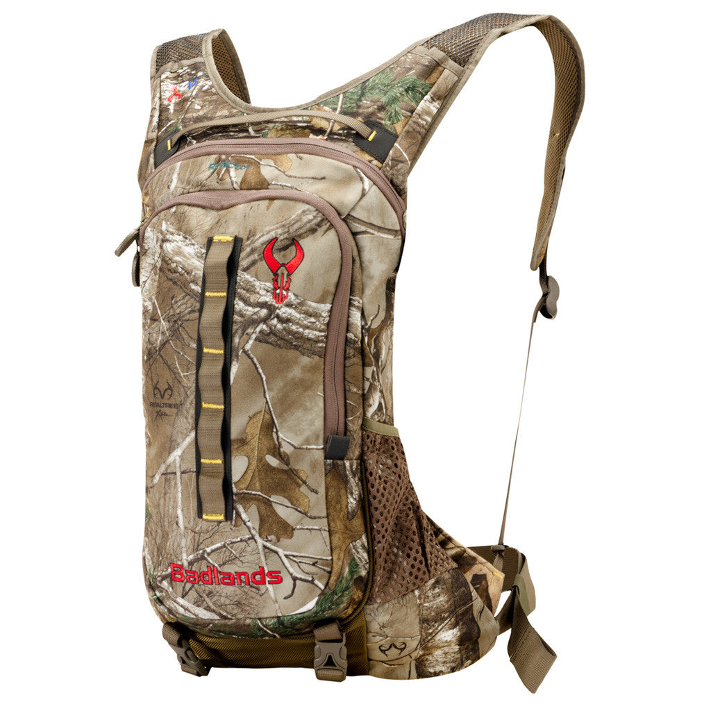 Badlands Reactor Day Pack Realtree Xtra
