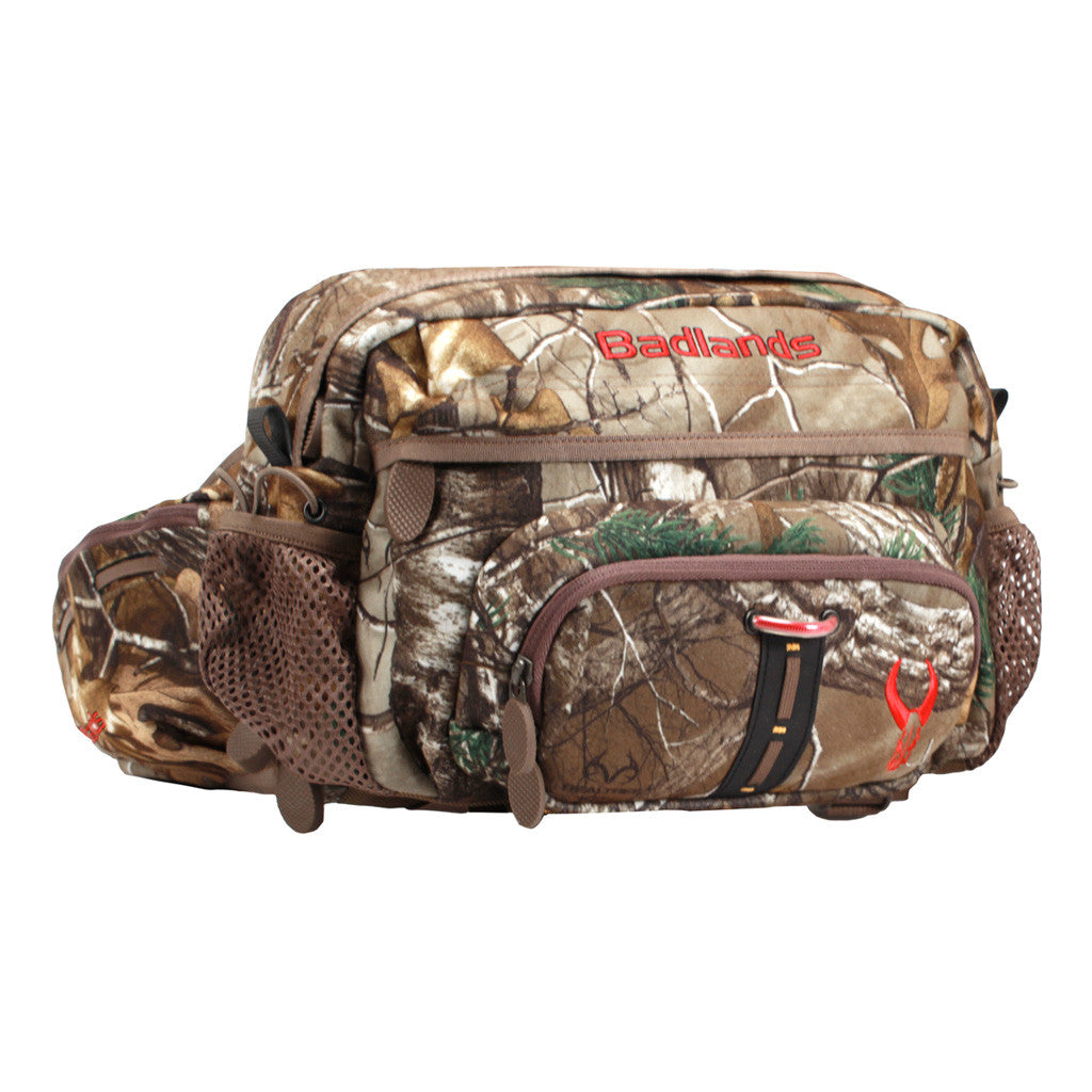 Badlands Tree Hugger Fanny Pack Realtree Xtra