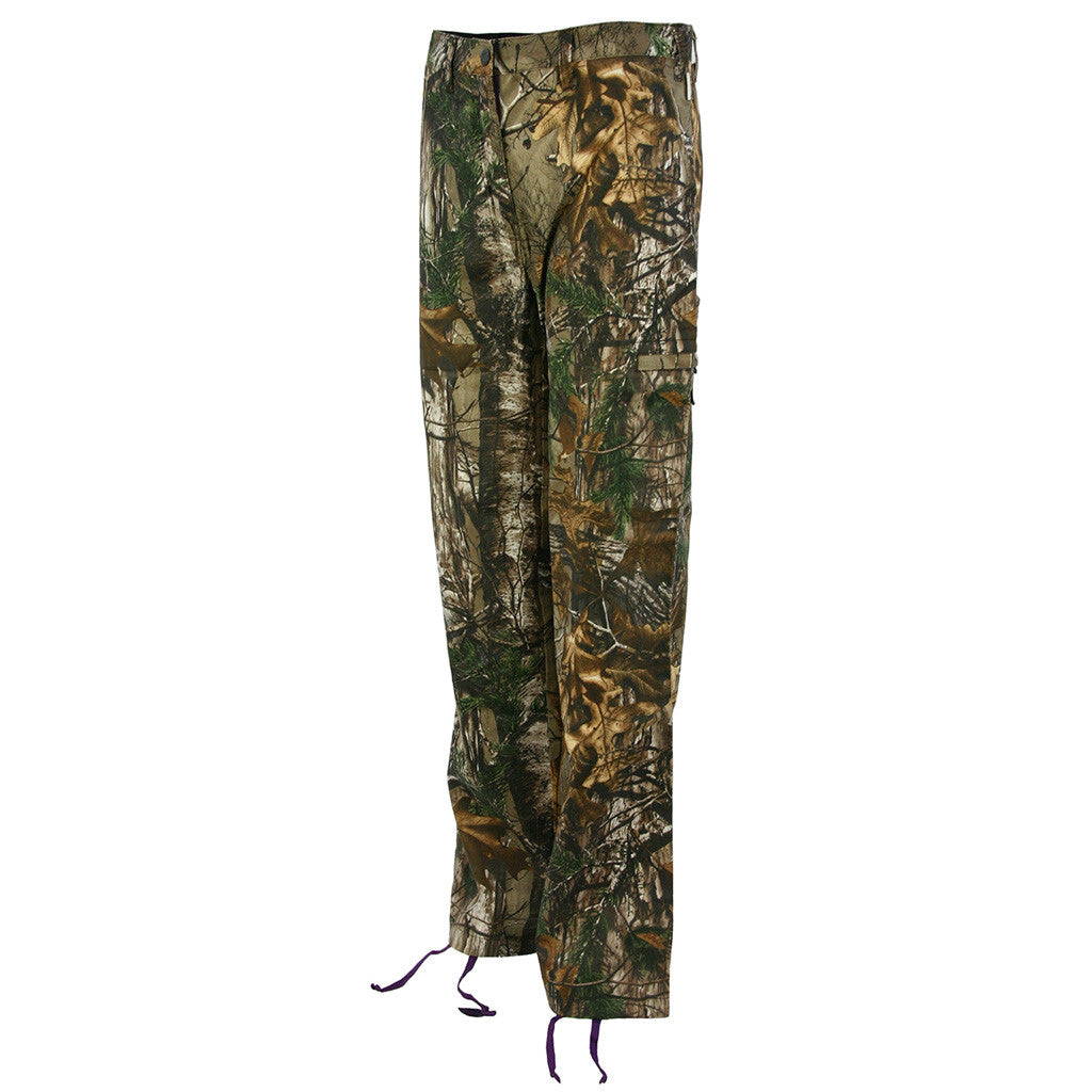 Walls Womens Hunting Pants Realtree Xtra Large