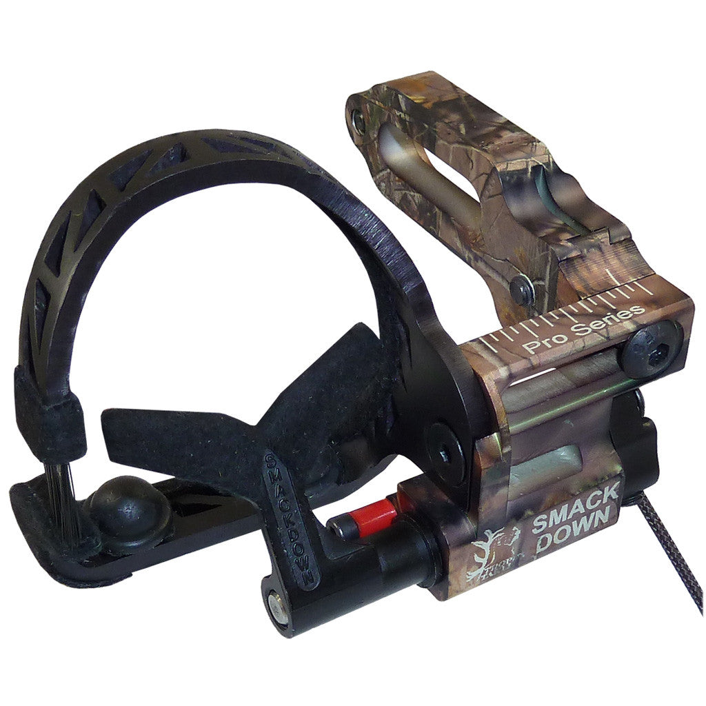 Trophy Taker SmackdownPro Rest Realtree Xtra RH