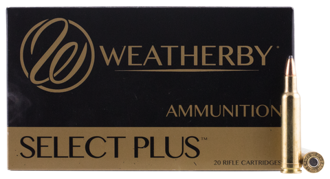 Weatherby H7MM154SP 7mm Weatherby Magnum Spire Point 154 GR 20Rds
