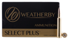 Weatherby N270150PT 270 Weatherby Mag Nosler Partition 150 GR 20Rds
