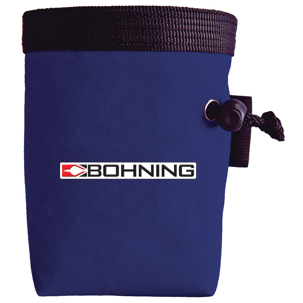 Bohning Accessory Release Bag Blue