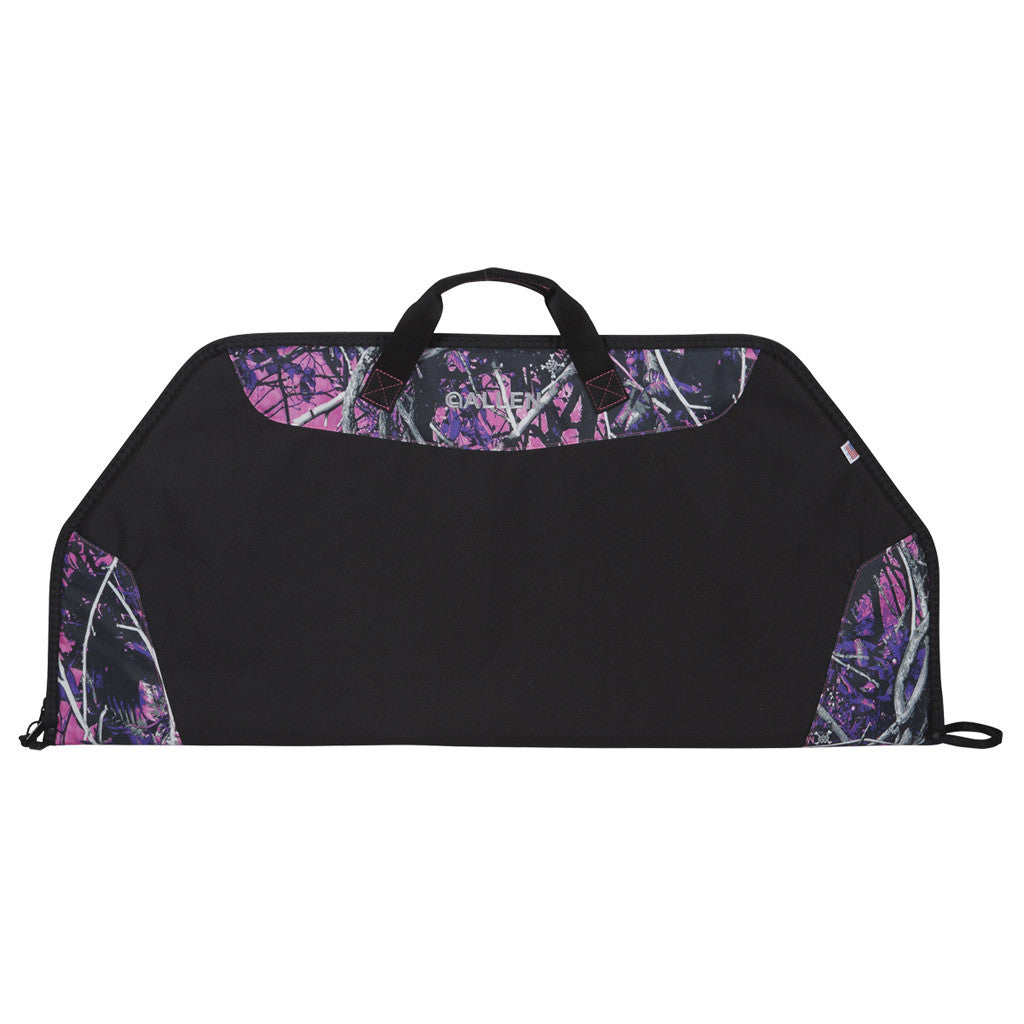Allen Force Compound Bow Case Muddy Girl/Black 39 in.
