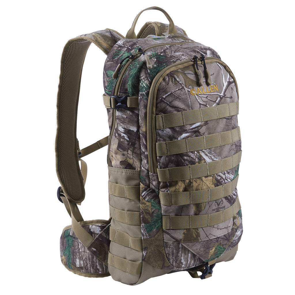 Allen Mission MOLLE Day Pack Realtree Xtra