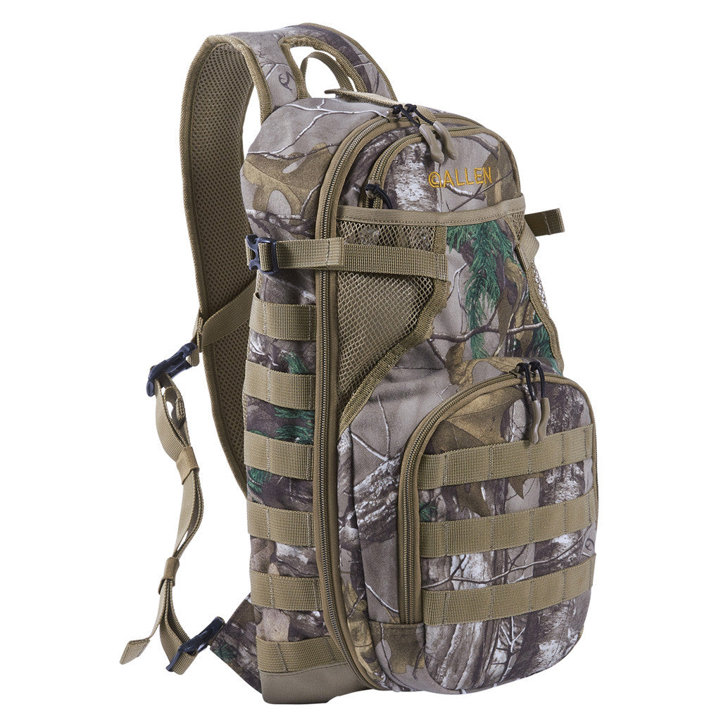 Allen Tour MOLLE Day Pack Realtree Xtra