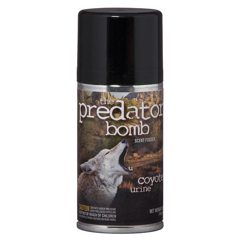 Buck Bomb Predator Coyote Urine 5 oz.