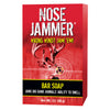 Nose Jammer Bar Soap