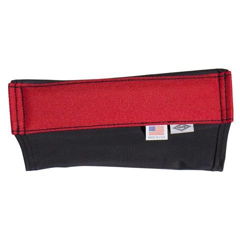 Neet Compression Armguard Red Small