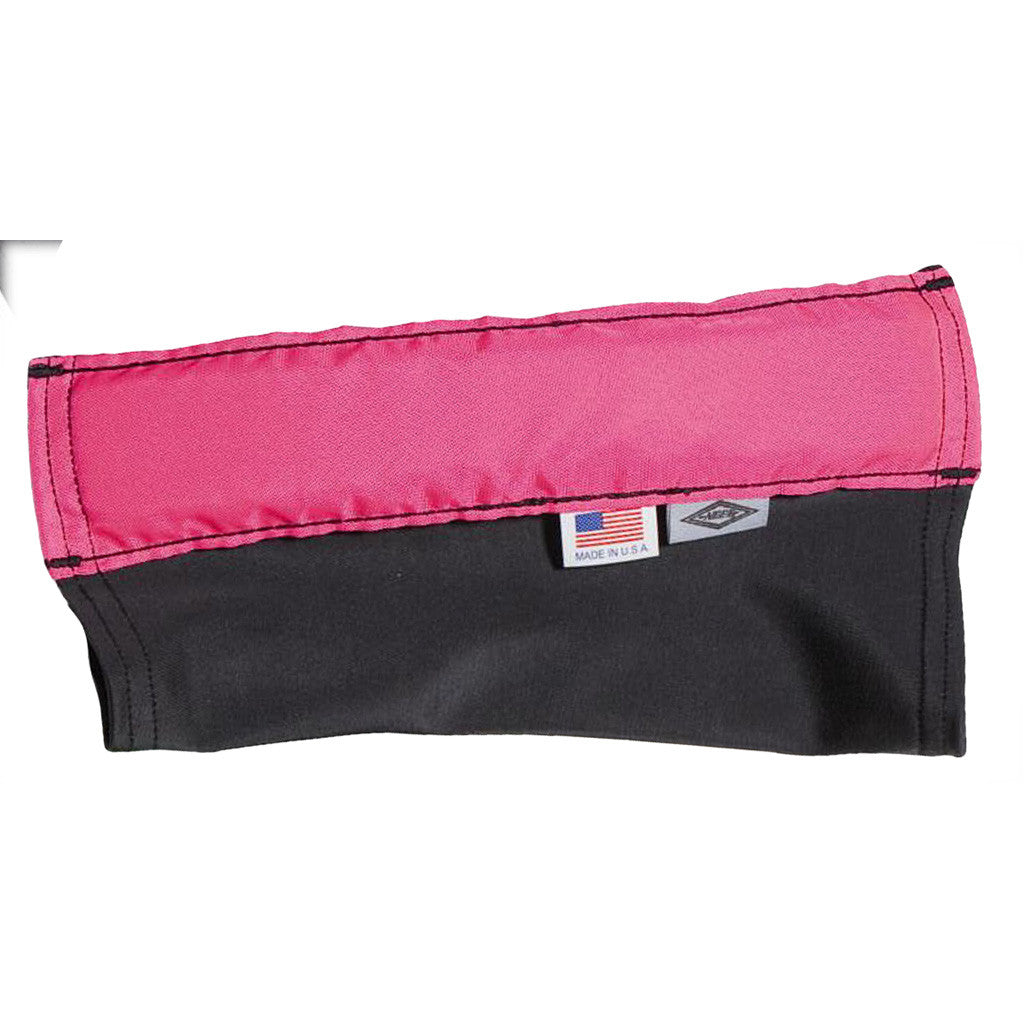 Neet Compression Armguard Neon Pink Small