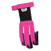 Neet FG-2N Shooting Glove Neon Pink X-Small