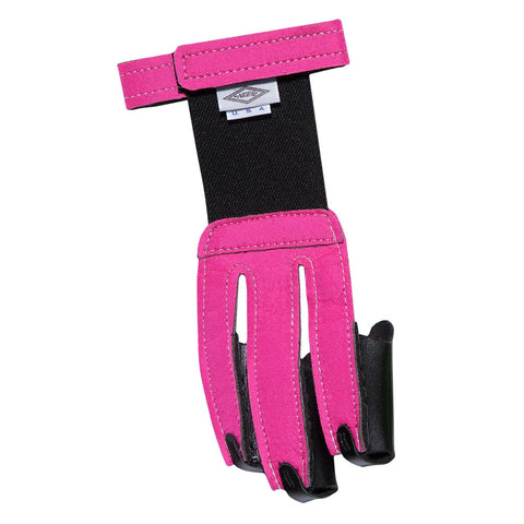 Neet FG-2N Shooting Glove Neon Pink Medium