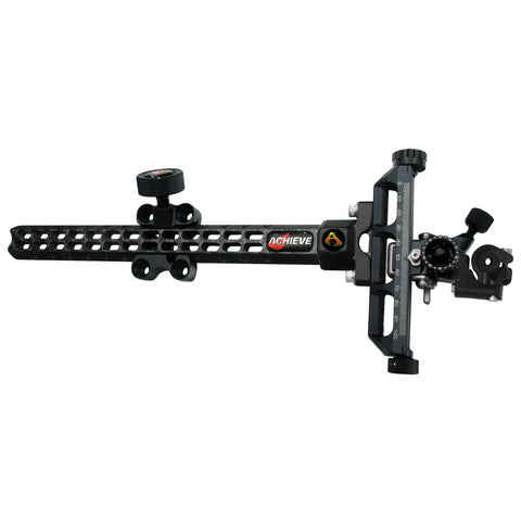 Axcel Achieve Carbon XL Sight Black 9 in. RH