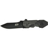 Smith & Wesson 2Nd Gen Magic Assist Black Knife Swmp4L