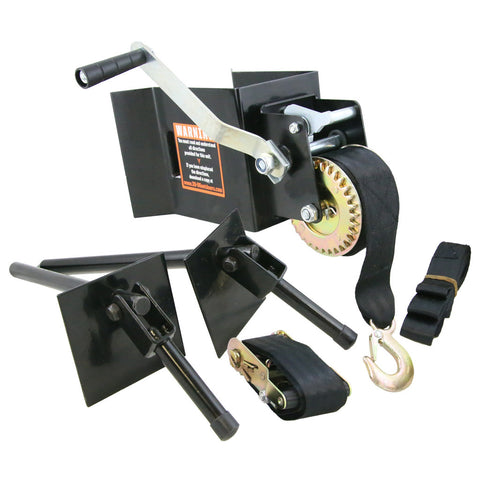 Ameristep Installation System for Ladder Stands