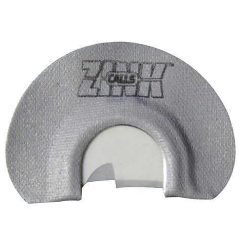 Zink Z-Cutter Diaphragm 3 Reed Turkey Call