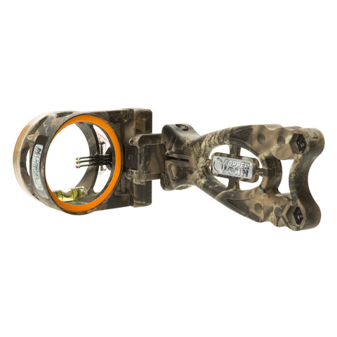 Copper John Rut Wrecker Sight Lost 3 Pin .019 RH/LH