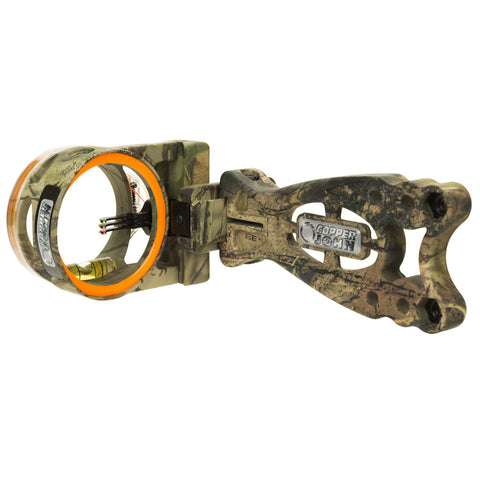 Copper John Rut Wrecker Sight Realtree APG 3 Pin .019 RH/LH