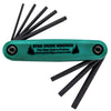 Pine Ridge Star Drive Wrench Set