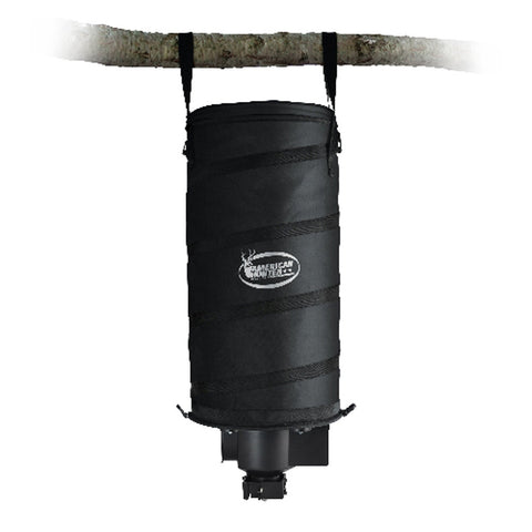American Hunter Bag Feeder Collapsible