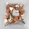 Eagle Claw Copper Fish Bell Bulk 50Bg (2-25 bgs)