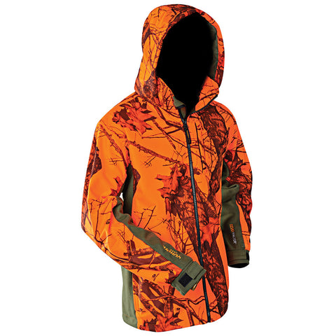 Yukon Scent-Factor Jacket MO BreakUp Blaze Large