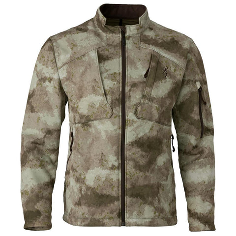 Browning Backcountry Jacket A-TACS AU 2X-Large