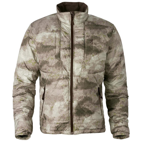 Browning Shrike Jacket A-TACS AU Medium