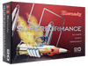 Hornady 85507 Superformance 6.5X55 Swedish 140 GR SST 20 Bx/ 10 Cs