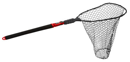 Adventure Ego S2 Slider Landing Rubber Net Lrg 29 in Handle