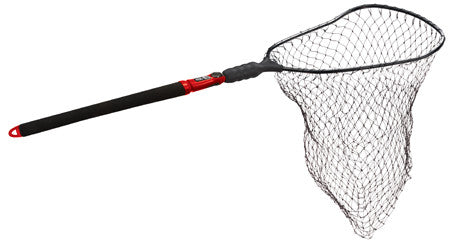 Adventure Ego S2 Slider Landing Nylon Net Lg 29 inch Handle